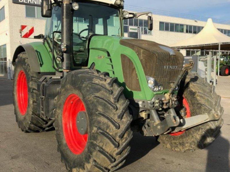 Traktor des Typs Fendt 936 Vario TMS, Gebrauchtmaschine in POGGIBONSI (Bild 1)