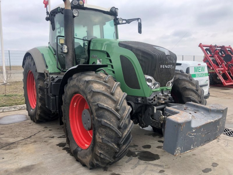 Traktor tip Fendt 936 Vario TMS, Gebrauchtmaschine in Orţişoara (Poză 1)