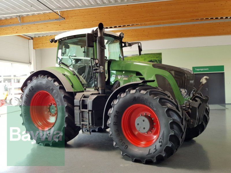 Traktor des Typs Fendt 936 Vario TMS, Gebrauchtmaschine in Bamberg (Bild 1)