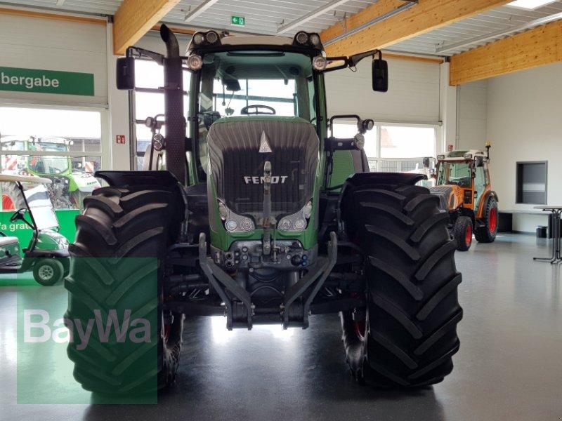 Traktor του τύπου Fendt 936 Vario TMS, Gebrauchtmaschine σε Bamberg (Φωτογραφία 3)
