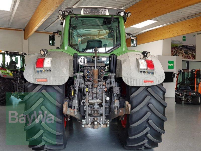 Traktor του τύπου Fendt 936 Vario TMS, Gebrauchtmaschine σε Bamberg (Φωτογραφία 4)