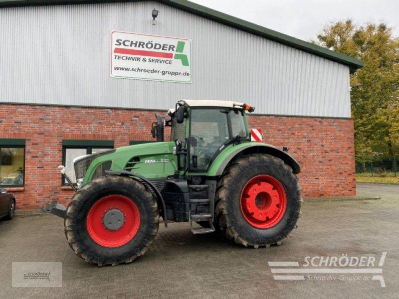 Traktor des Typs Fendt 936 Vario TMS, Gebrauchtmaschine in Friedland (Bild 1)