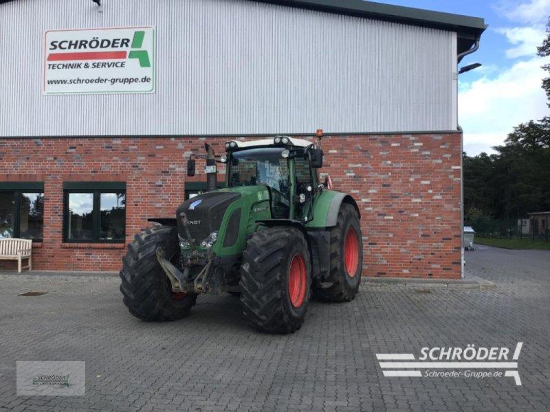 Traktor a típus Fendt 936 VARIO TMS, Gebrauchtmaschine ekkor: Friedland (Kép 1)