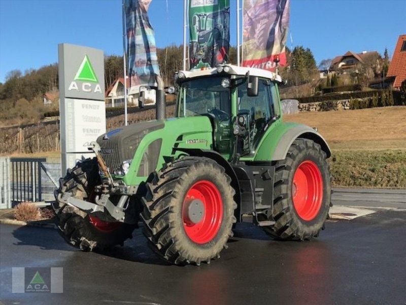 Traktor des Typs Fendt 936 Vario, Gebrauchtmaschine in Markt Hartmannsdorf (Bild 1)