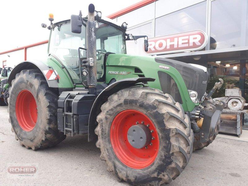 Traktor του τύπου Fendt 936 Vario, Gebrauchtmaschine σε Wieselburg Land (Φωτογραφία 1)