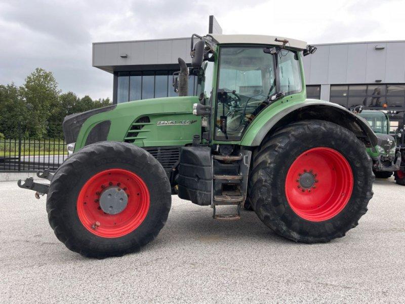 Traktor des Typs Fendt 936 Vario, Gebrauchtmaschine in Holten (Bild 1)