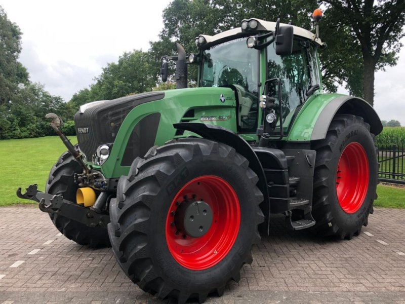 Traktor типа Fendt 936 Vario, Gebrauchtmaschine в Vriezenveen (Фотография 1)