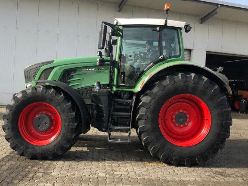 Traktor des Typs Fendt 936 Vario, Gebrauchtmaschine in Affing  (Bild 1)