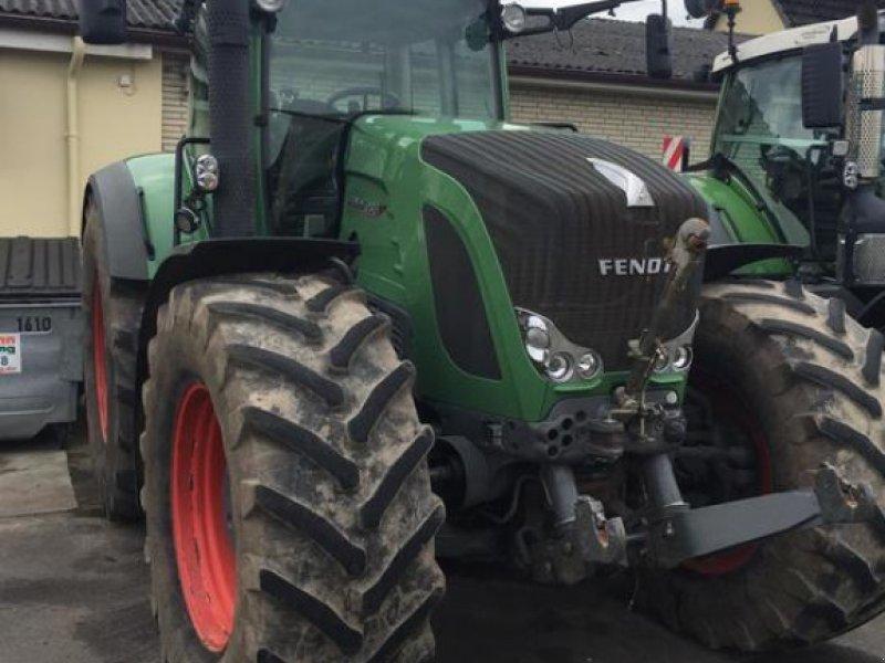 Traktor des Typs Fendt 936 Vario, Gebrauchtmaschine in Westerhorn (Bild 1)