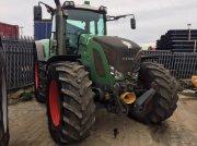 Traktor типа Fendt 936 Vario, Gebrauchtmaschine в Grantham