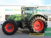 Traktor типа Fendt 936 Vario, Gebrauchtmaschine в Straubing