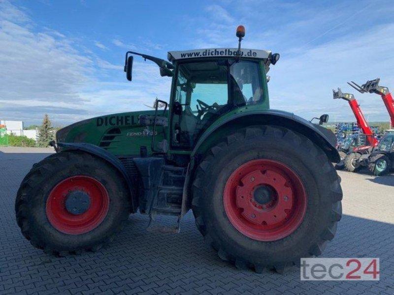 Traktor типа Fendt 936 Vario, Gebrauchtmaschine в Diez (Фотография 1)