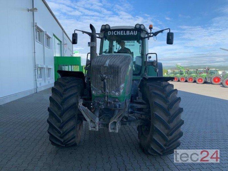 Traktor типа Fendt 936 Vario, Gebrauchtmaschine в Diez (Фотография 3)