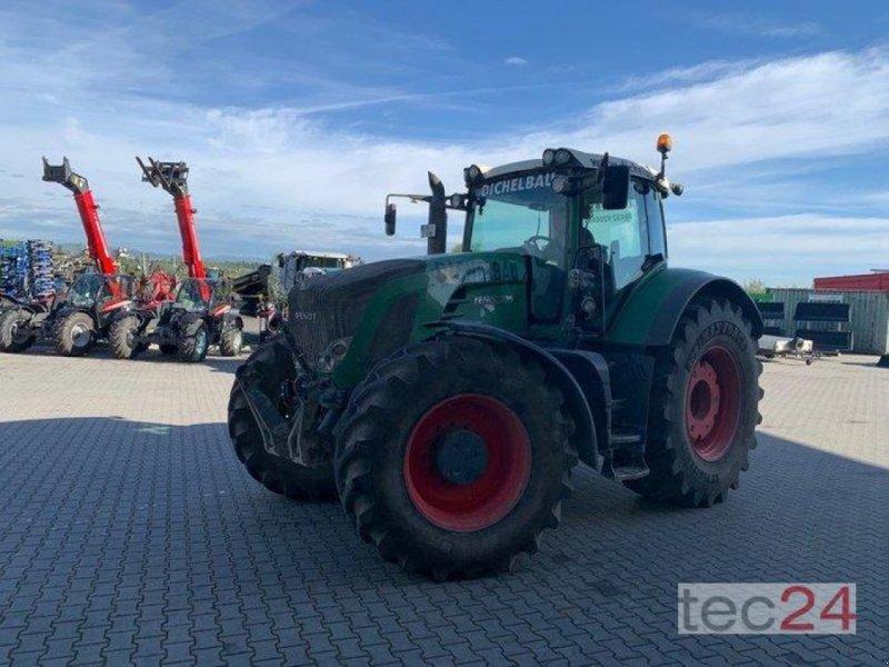 Traktor типа Fendt 936 Vario, Gebrauchtmaschine в Diez (Фотография 2)