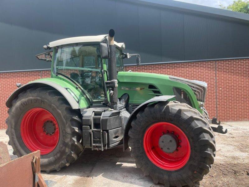 Traktor типа Fendt 936 Vario, Gebrauchtmaschine в Lierop (Фотография 1)