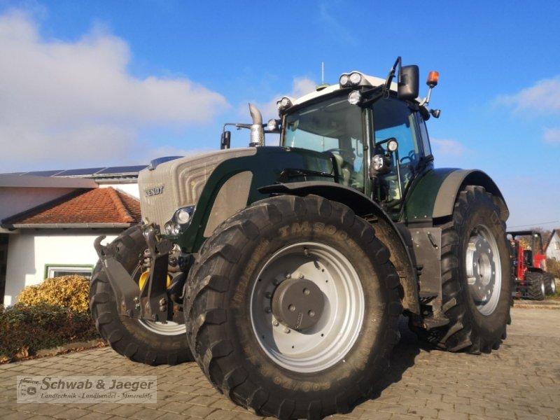 Traktor des Typs Fendt 936 Vario, Gebrauchtmaschine in Fünfstetten (Bild 1)