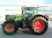 Traktor des Typs Fendt 936 Vario, Gebrauchtmaschine in Straubing