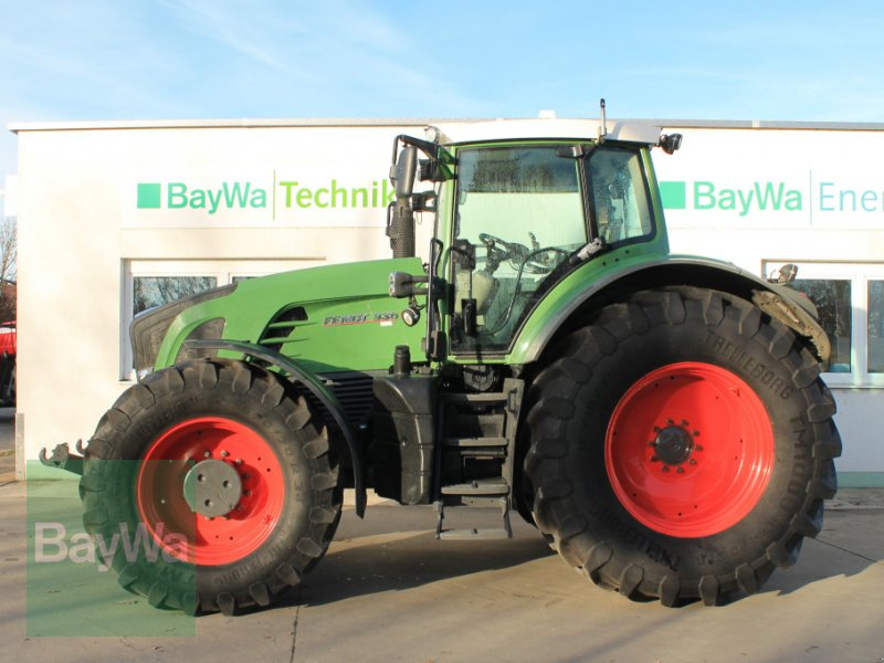 Traktor des Typs Fendt 936 Vario, Gebrauchtmaschine in Straubing (Bild 1)