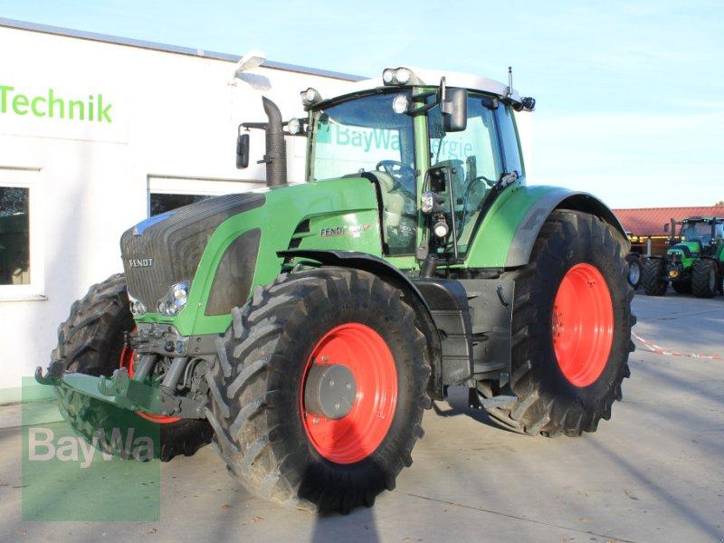 Traktor des Typs Fendt 936 Vario, Gebrauchtmaschine in Straubing (Bild 2)