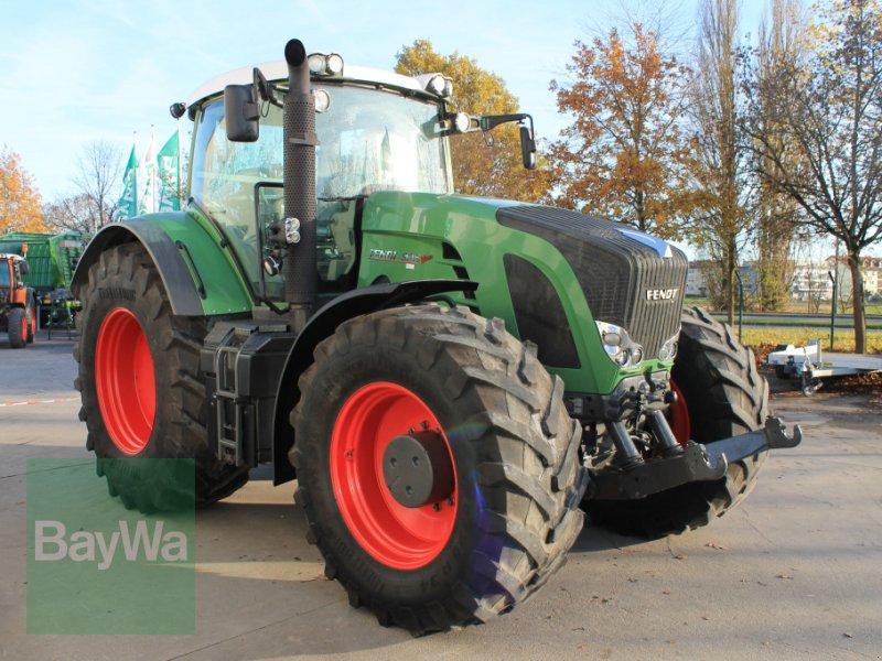 Traktor des Typs Fendt 936 Vario, Gebrauchtmaschine in Straubing (Bild 3)