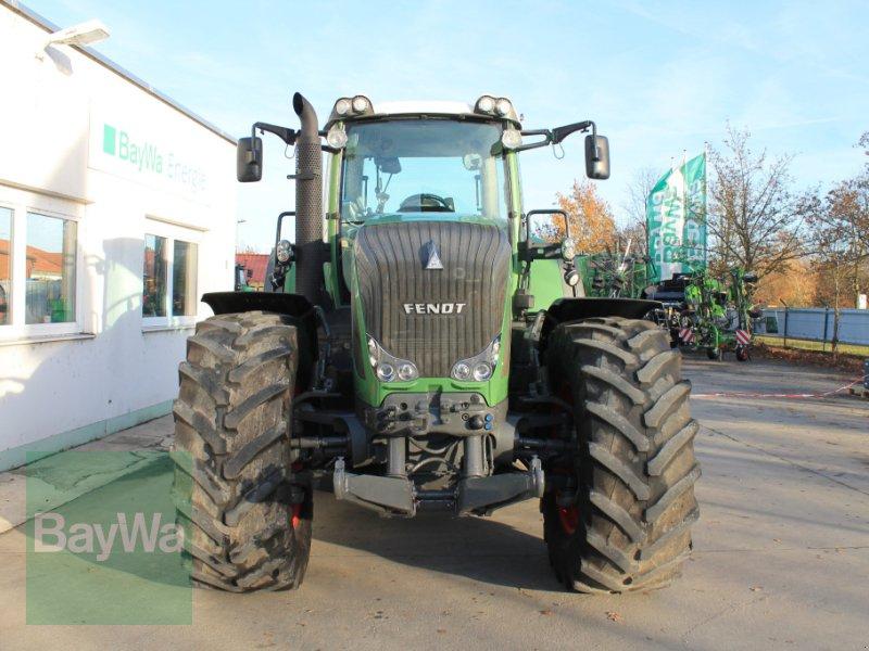 Traktor des Typs Fendt 936 Vario, Gebrauchtmaschine in Straubing (Bild 4)