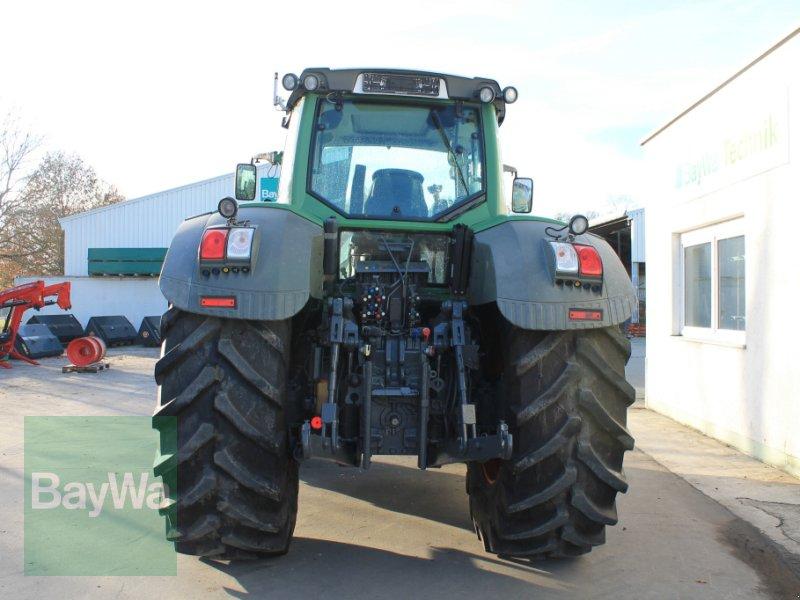 Traktor des Typs Fendt 936 Vario, Gebrauchtmaschine in Straubing (Bild 5)