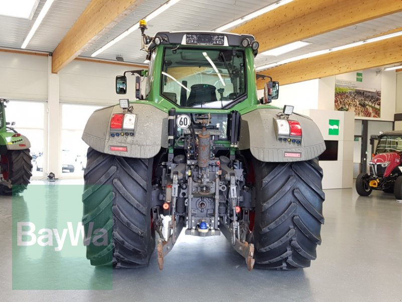 Traktor des Typs Fendt 936 Vario, Gebrauchtmaschine in Bamberg (Bild 4)
