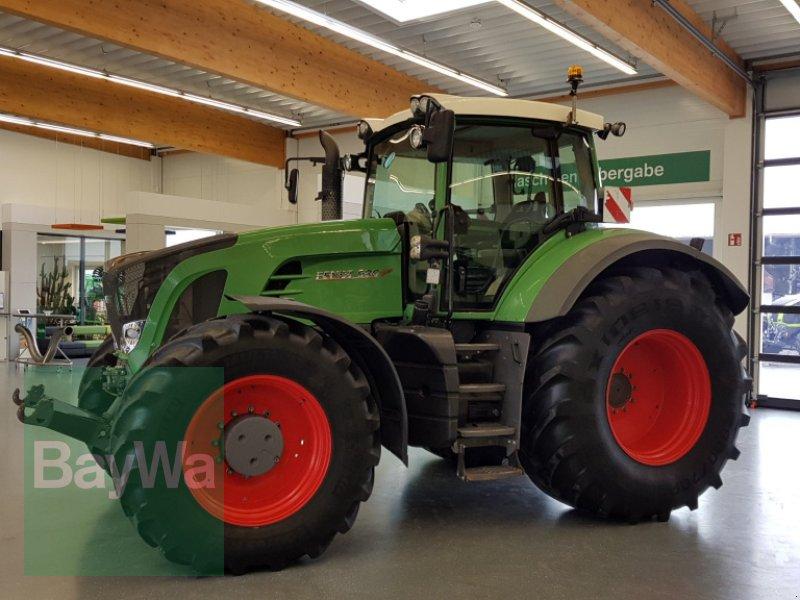 Traktor des Typs Fendt 936 Vario, Gebrauchtmaschine in Bamberg (Bild 2)