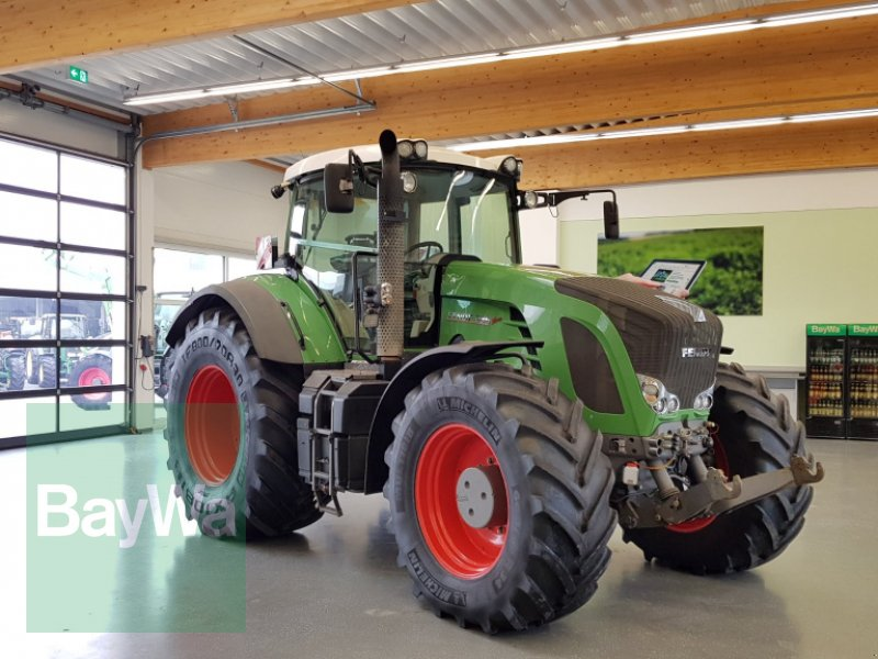 Traktor του τύπου Fendt 936 Vario, Gebrauchtmaschine σε Bamberg (Φωτογραφία 2)