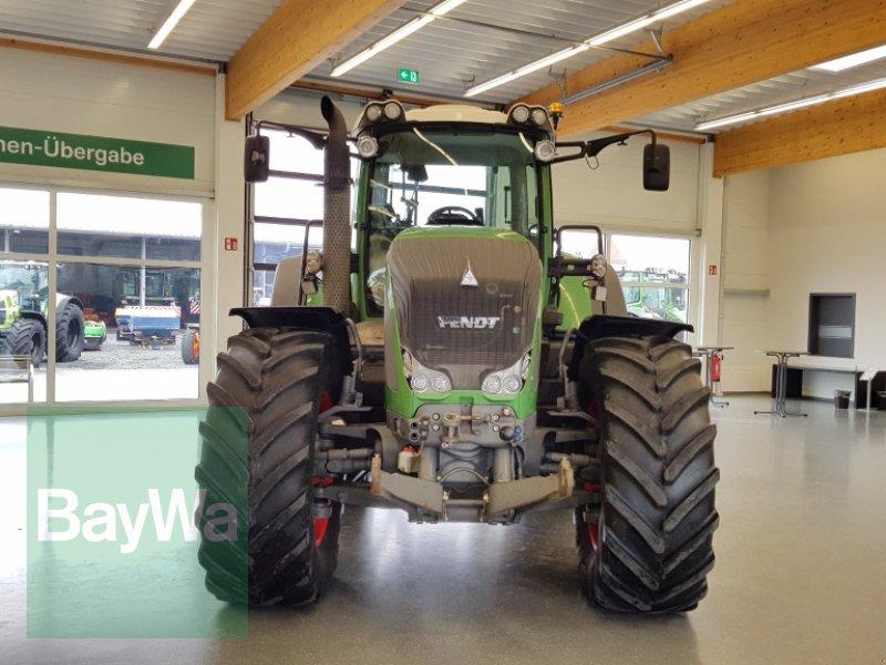 Traktor του τύπου Fendt 936 Vario, Gebrauchtmaschine σε Bamberg (Φωτογραφία 3)