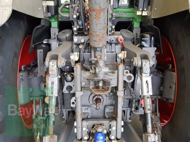 Traktor του τύπου Fendt 936 Vario, Gebrauchtmaschine σε Bamberg (Φωτογραφία 5)