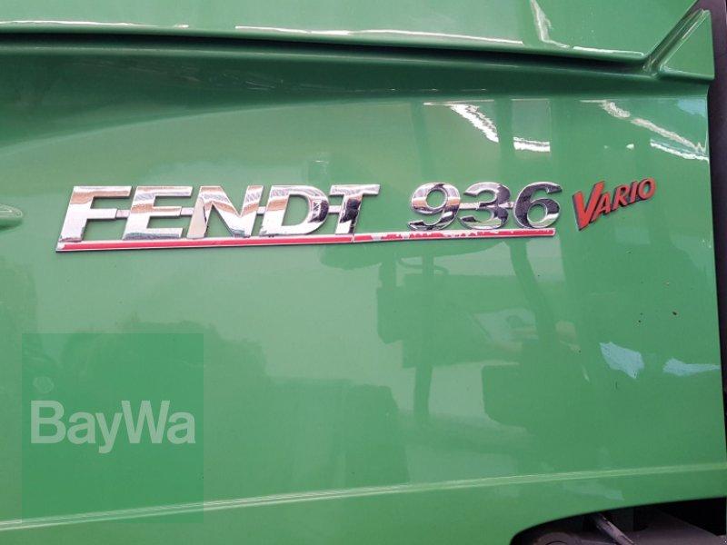 Traktor του τύπου Fendt 936 Vario, Gebrauchtmaschine σε Bamberg (Φωτογραφία 6)
