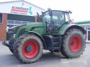 Traktor typu Fendt 936 Vario, Gebrauchtmaschine w Penzlin