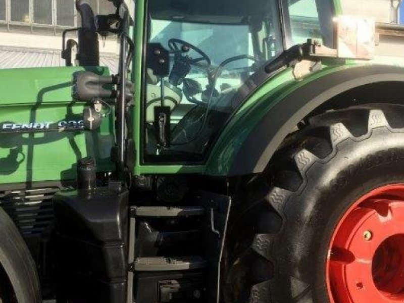 Traktor typu Fendt 936 Vario, Gebrauchtmaschine v Plau am See / OT Klebe (Obrázok 14)