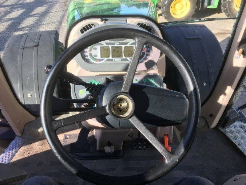 Traktor typu Fendt 936 Vario, Gebrauchtmaschine v Plau am See / OT Klebe (Obrázok 10)