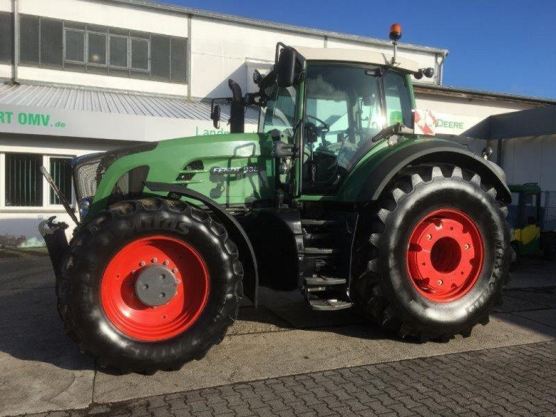 Traktor typu Fendt 936 Vario, Gebrauchtmaschine v Plau am See / OT Klebe (Obrázok 3)