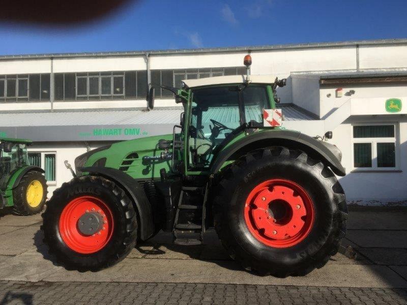 Traktor typu Fendt 936 Vario, Gebrauchtmaschine v Plau am See / OT Klebe (Obrázok 2)