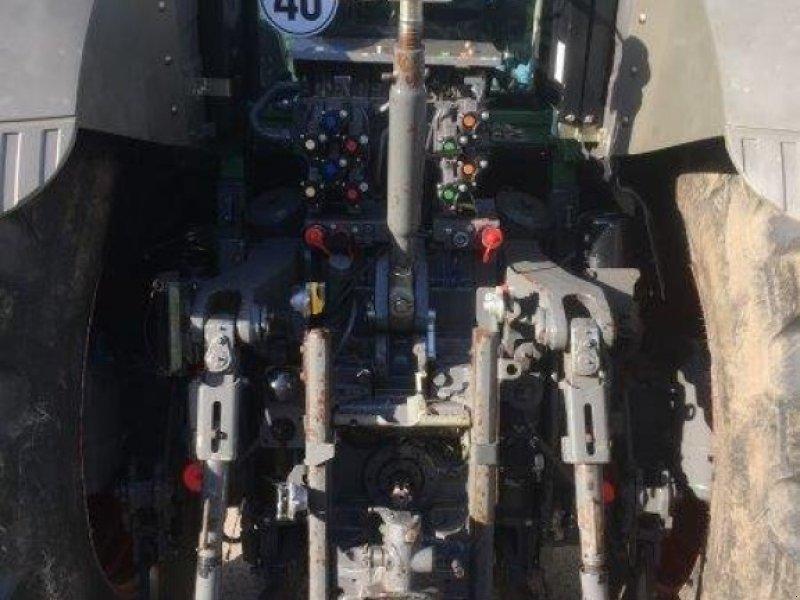 Traktor typu Fendt 936 Vario, Gebrauchtmaschine v Plau am See / OT Klebe (Obrázok 15)