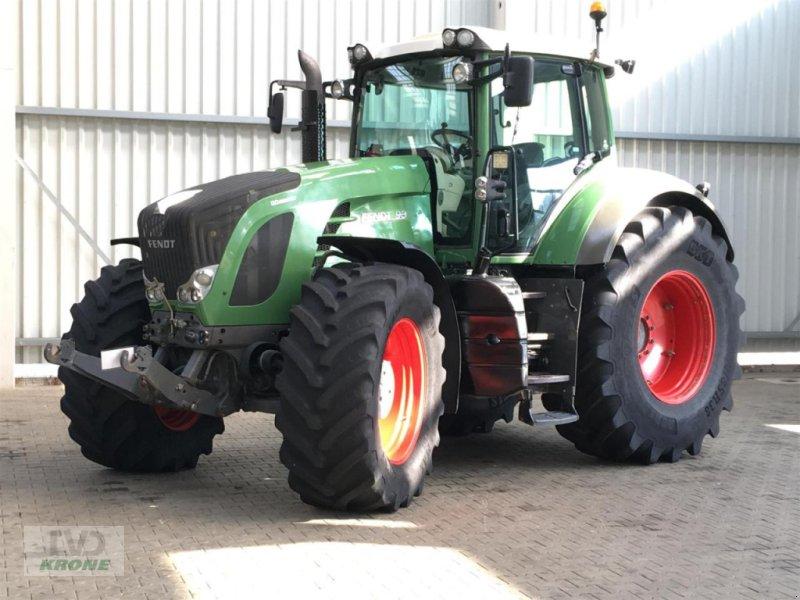 Traktor des Typs Fendt 936 Vario, Gebrauchtmaschine in Spelle (Bild 1)