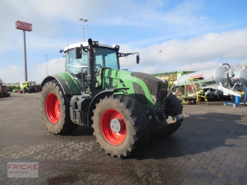 Traktor des Typs Fendt 936 VARIO, Gebrauchtmaschine in Bockel - Gyhum (Bild 1)