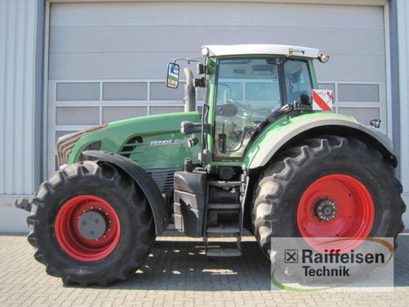 Traktor des Typs Fendt 936 Vario, Gebrauchtmaschine in Holle (Bild 1)
