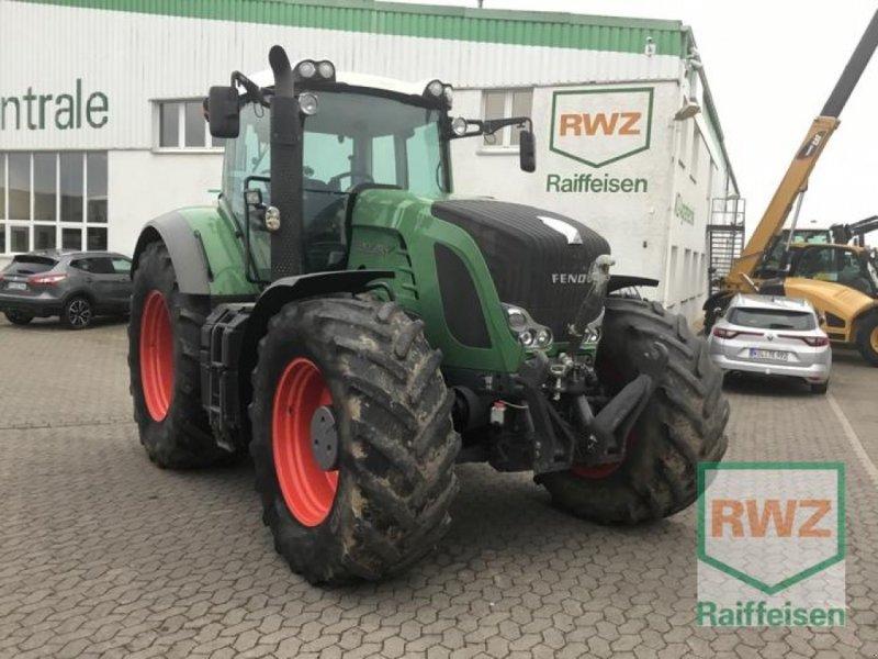 Traktor des Typs Fendt 936 Vario, Gebrauchtmaschine in Kruft (Bild 1)