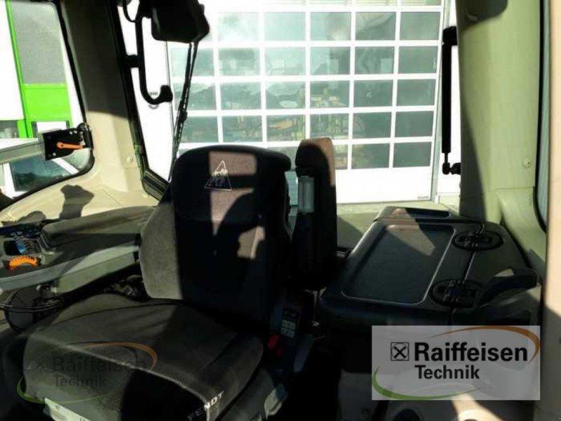 Traktor des Typs Fendt 936 Vario, Gebrauchtmaschine in Weinbergen - Bollstedt (Bild 7)