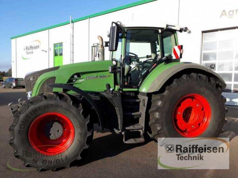Traktor des Typs Fendt 936 Vario, Gebrauchtmaschine in Weinbergen - Bollstedt (Bild 1)