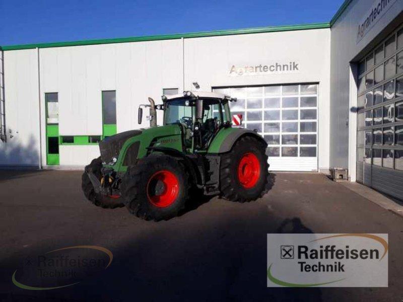 Traktor des Typs Fendt 936 Vario, Gebrauchtmaschine in Weinbergen - Bollstedt (Bild 3)