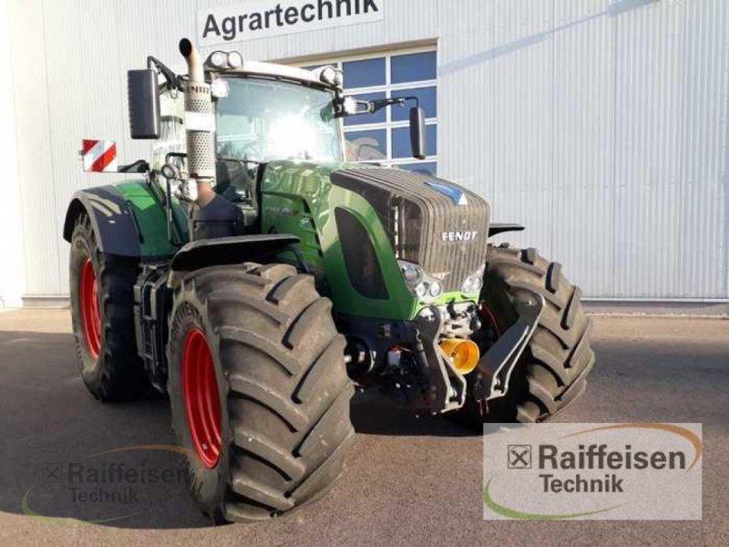 Traktor des Typs Fendt 936 Vario, Gebrauchtmaschine in Weinbergen - Bollstedt (Bild 2)