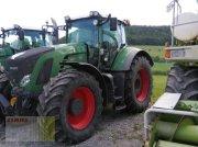 Traktor des Typs Fendt 936 Vario, Gebrauchtmaschine in Schwabhausen