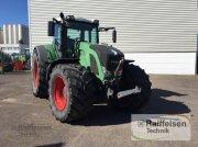 Traktor typu Fendt 936 Vario, Gebrauchtmaschine w Ebeleben