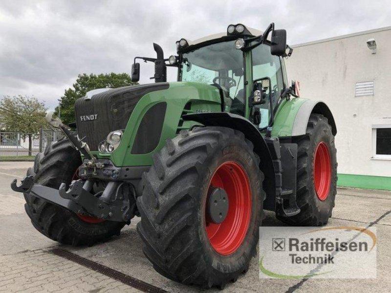 Traktor des Typs Fendt 936 Vario, Gebrauchtmaschine in Gadebusch (Bild 1)
