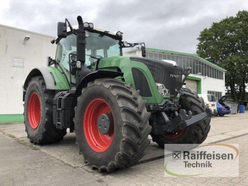 Traktor des Typs Fendt 936 Vario, Gebrauchtmaschine in Bad Oldesloe (Bild 1)